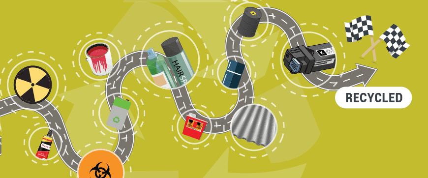 mysterious journeys of hazardous waste