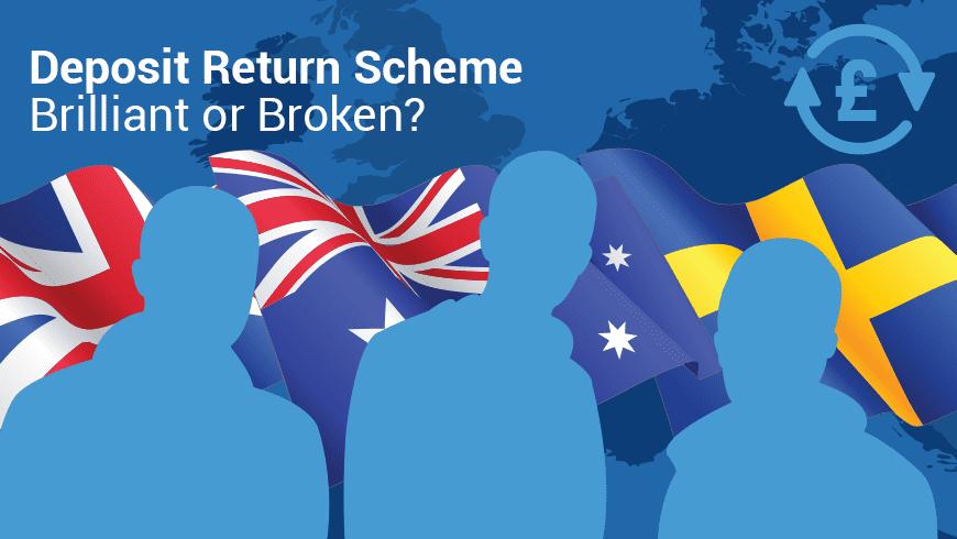 Deposit Return Scheme: Brilliant or Broken?