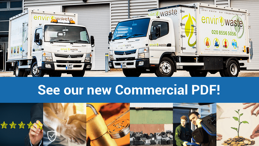 Introducing Our Brand New Commercial PDF