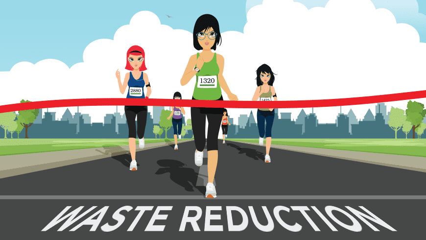 The Race to Reduce – What's Going on in the World of Reduction?
