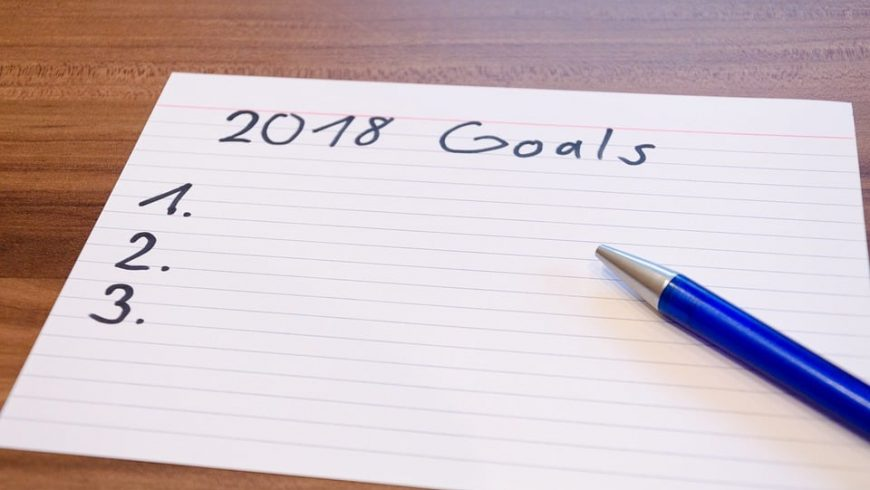 Environmental New Year's Resolutions