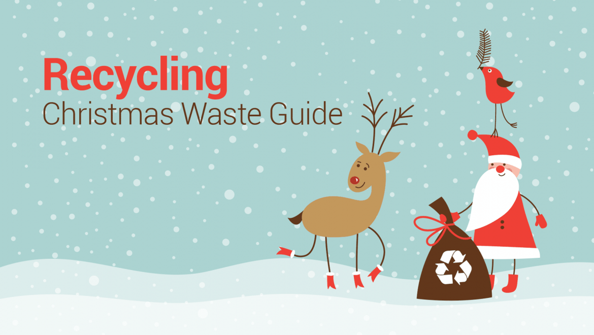 Enviro Waste's Recycling Christmas Waste Guide