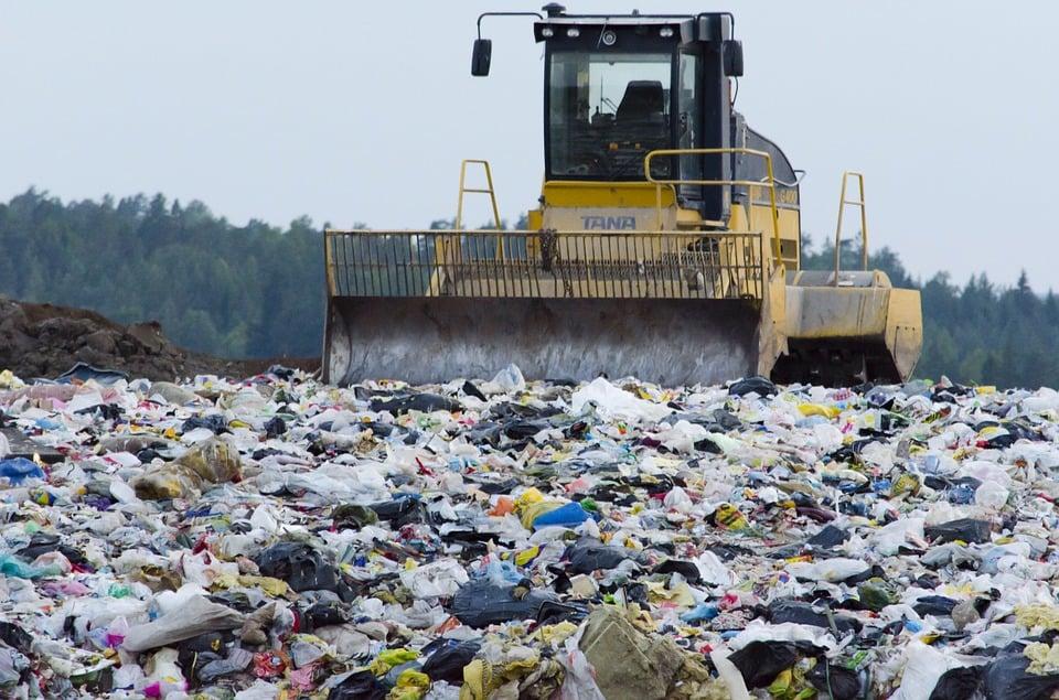 What is Zero Waste Week?