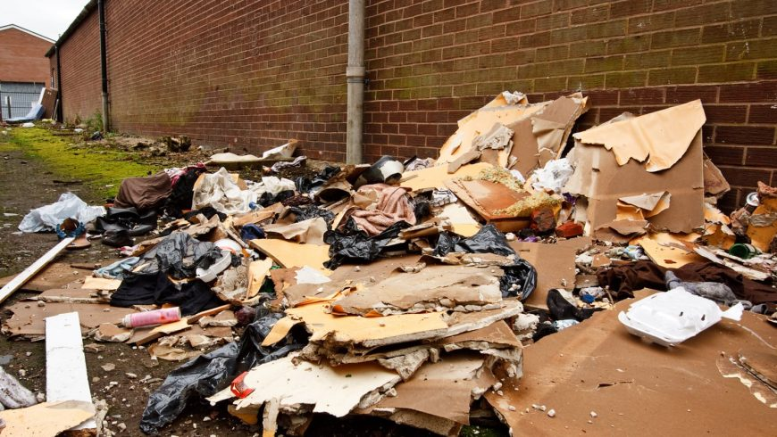 Fly-Tipping Regulations: Are Punishments Effective?
