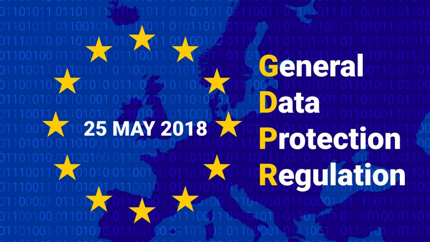 Will the GDPR Change Your Electrical Waste Disposal Practices?