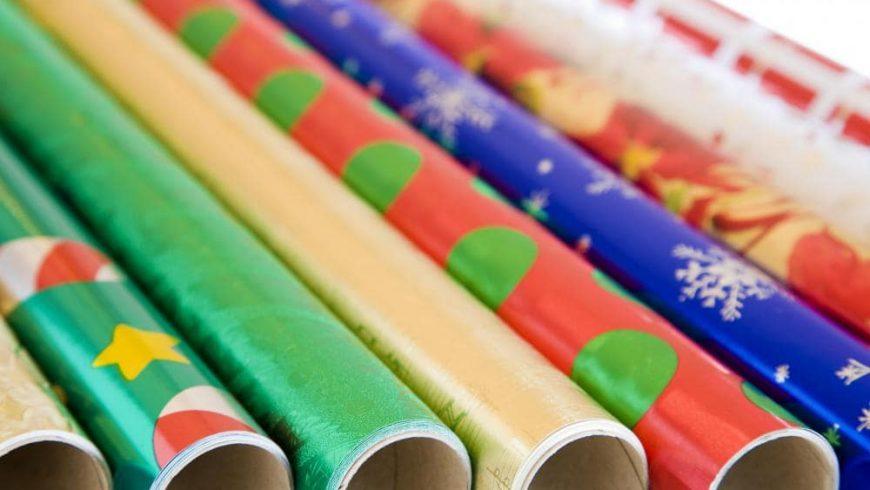 Christmas Waste Statistics – Making Christmas 'Green'